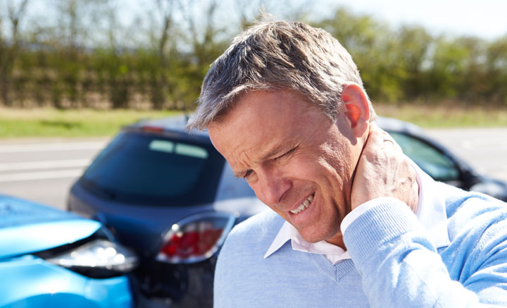 Oceanside Auto Accident Injury Chiropractor