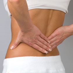 Oceanside Low Back Pain Chiropractor