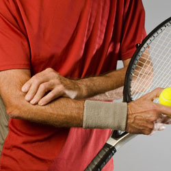 Oceanside Tennis Elbow Pain Chiropractor