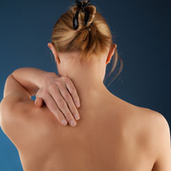Oceanside Upper Back and Neck Pain Chiropractor