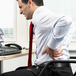 Oceanside Work Injury Chiropractor