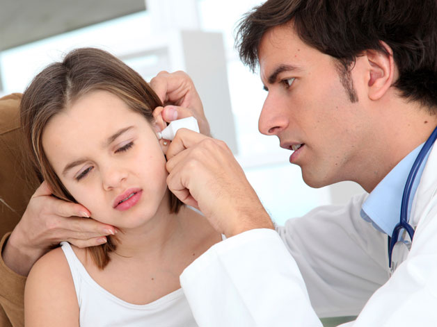 Oceanside Ear Infection Chiropractor