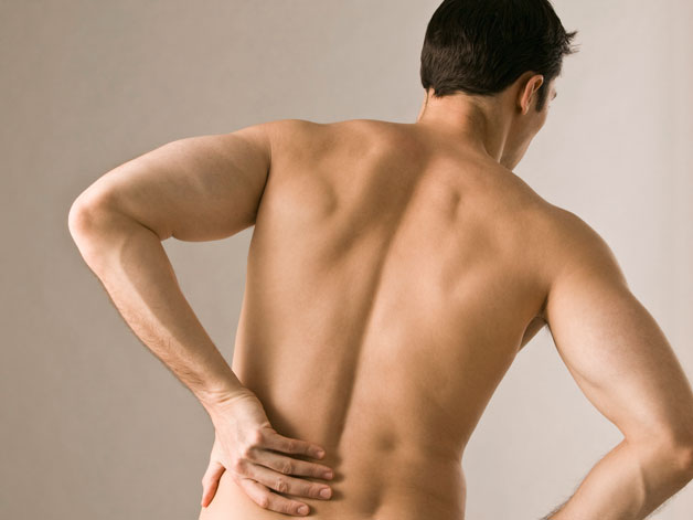 Oceanside Lower Back Pain Chiropractor